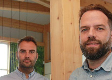 Holzvisionen Nachhaltigkeit