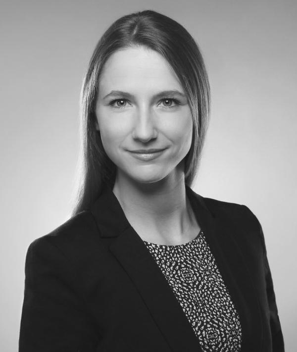 Melanie Becker