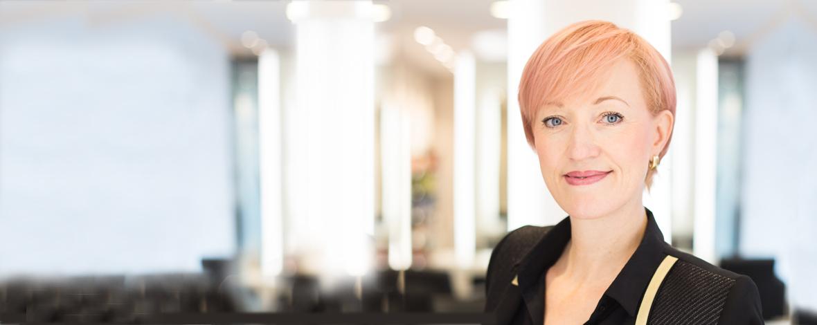 Angela Bergmann